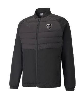 PUMA Hybrid Jacket