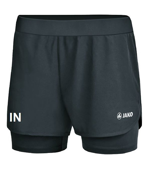 JAKO 2-in-1 Short