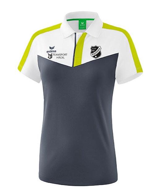 erima Squad Poloshirt Damen
