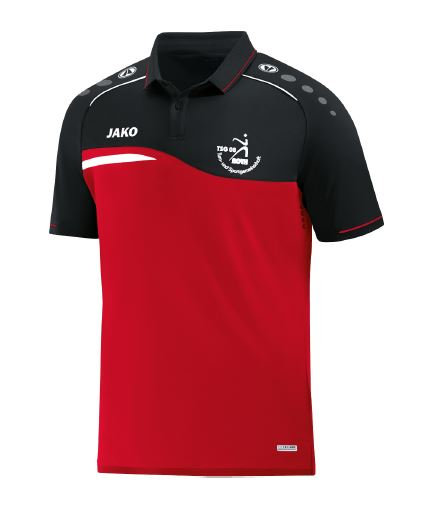 JAKO Trainer Polo Competition 2.0