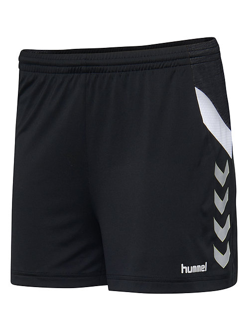 Hummel Tech Move Short Woman S/S