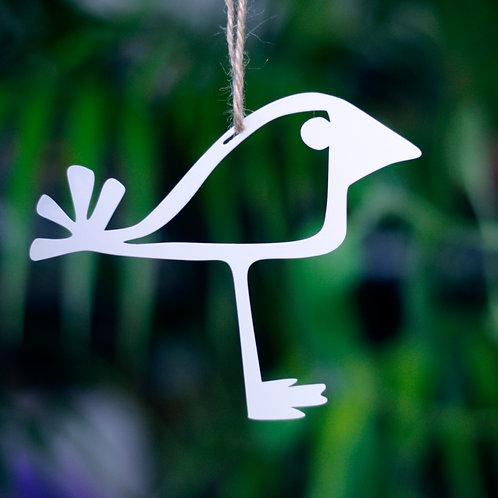 ptáček na pověšení 3