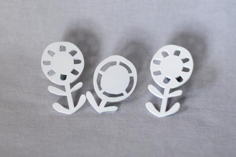 kytičkové magnety