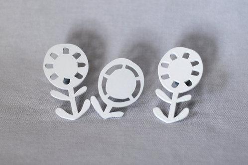 Kytičkový magnet