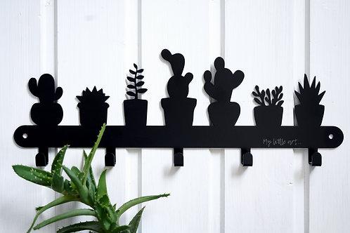 háčky Kaktusy