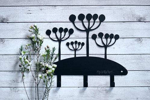 Kopr nebo kytky?