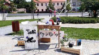 Tvořivé trhy v Mníšku pod Brdy