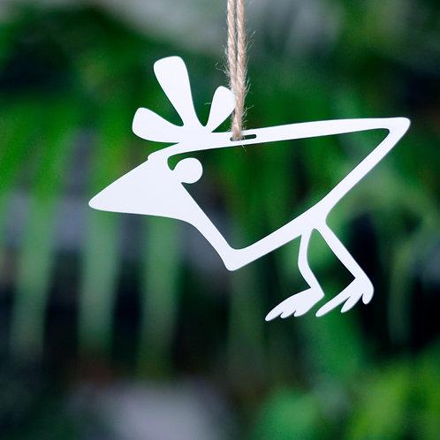 ptáček na pověšení 2