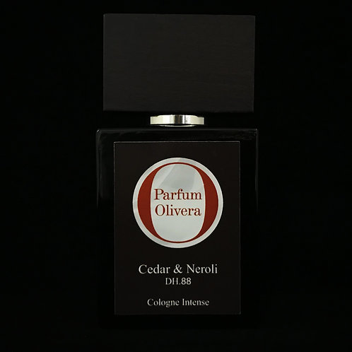 CEDAR & NEROLI