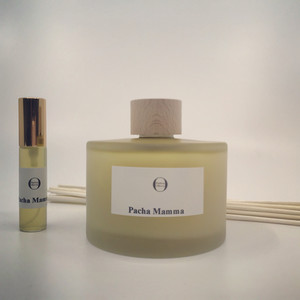 Individual room fragrance