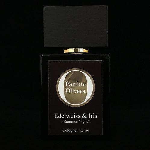 EDELWEISS & IRIS