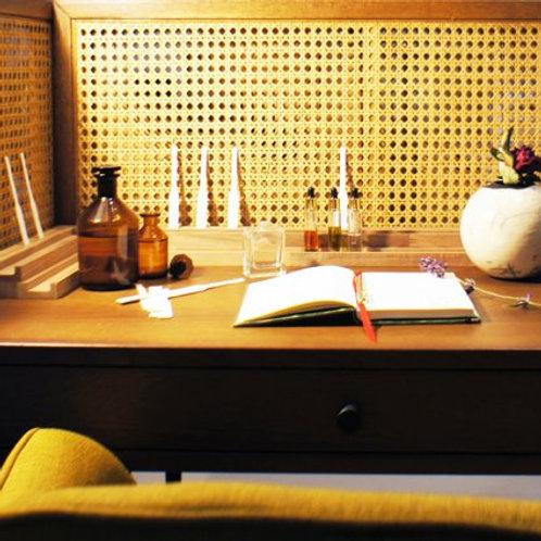 1/2 - Tages - Workshop für Ihr individuelles Parfüm