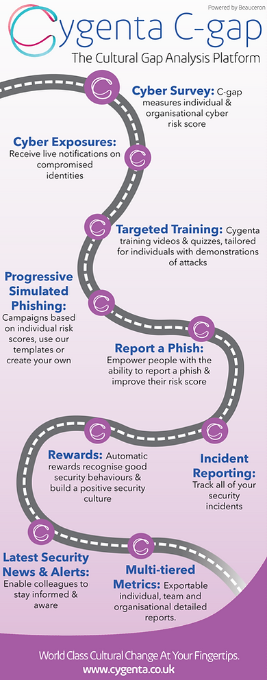 C-Gap Road Map