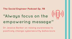 Social Engineer Podcast