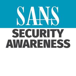 SANS Security Awareness