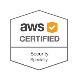AWS Security Specialist