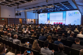 BCI World Conferance and Exhibition