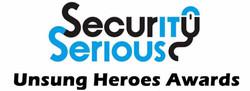 Security Serious Unsung Heroes Award