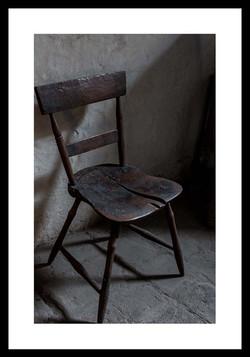 Cader . Chair 2016