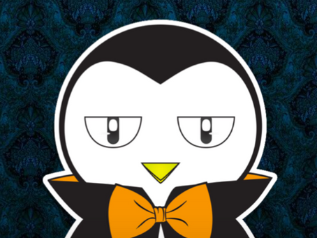 Who is Vampire Penguin?