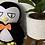 Thumbnail: Vampire Penguin Plush