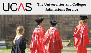 The Universities and Colleges Admissions Service