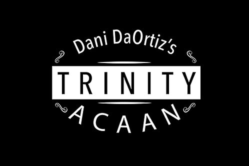 2020 Trinity by Dani Daortiz , Magic Tricks