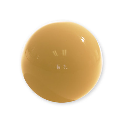Contact Juggling Ball (Acrylic, GLOW, 76mm)