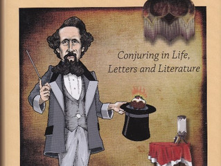 Charles Dickens, Magician