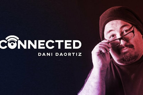 2020  Connected by Dani DaOrtiz Magic Tricks
