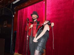 Burlesque Magic