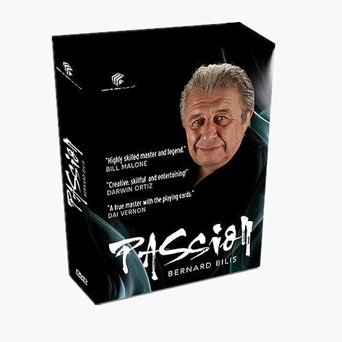 Passion by Bernard Bilis and Luis De Matos 4 Set Magic Tricks -2019 , Magic