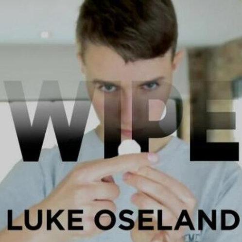 Wipe by Luke Oseland Magic Tricks