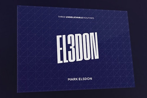 2020 El3don by Mark Elsdon- Magic Trick