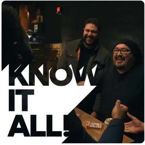 Know It All by Dani DaOrtiz MAGIC TRICKS~