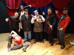 Utah Circus of the Strange
