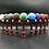 Thumbnail: Kendama 18CM Full Crack PU Paint Wooden Kendama Ball Skillful Juggling Ball Game