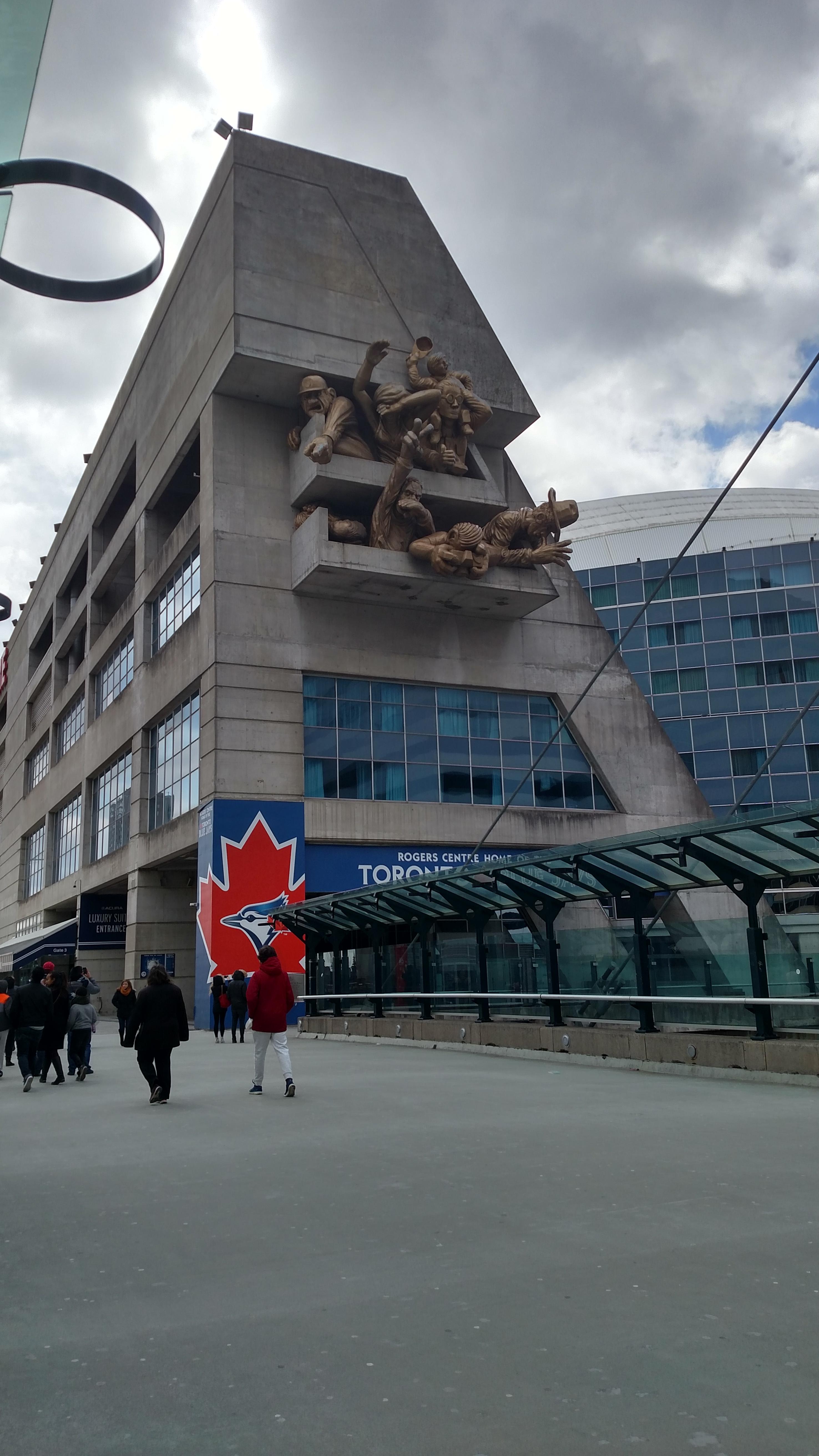 Elias Lefty Caress Toronto Magic Show Tour