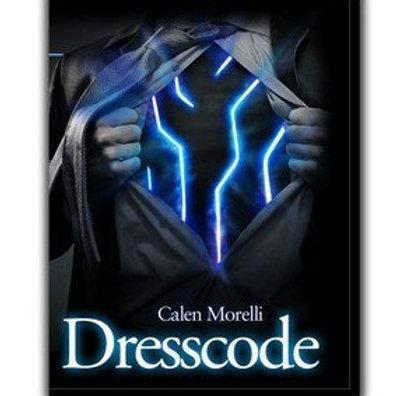 DRESSCODE by Calen Morelli -MAGIC TRICKS