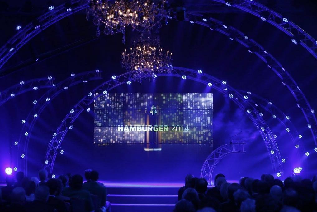 Hamburger des Jahres 2014