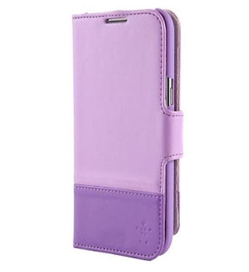 Belkin Wallet Folio For Samsung Galaxy Note 2 In Volta