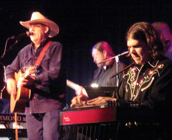 With John Latini and Drew Howard