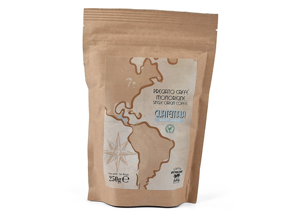 Guatemala Single Origin Coffee 250gr washed Arabica