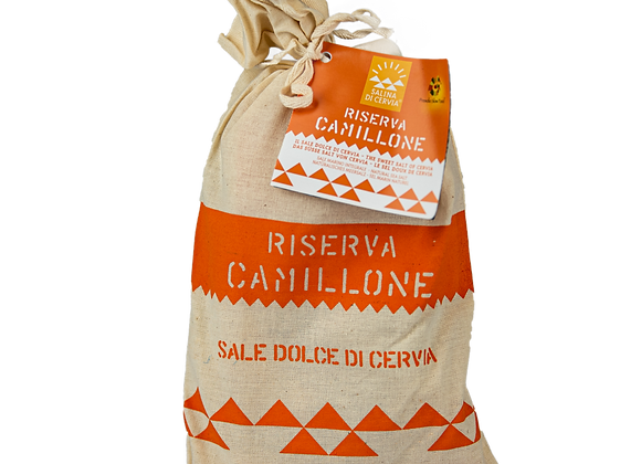 Meersalz Riserva Camillone 750g