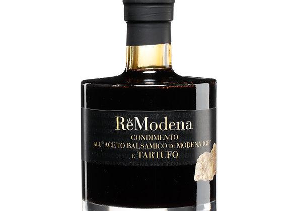 Balsamico aus Modena mit Trüffel IGP, 250ml