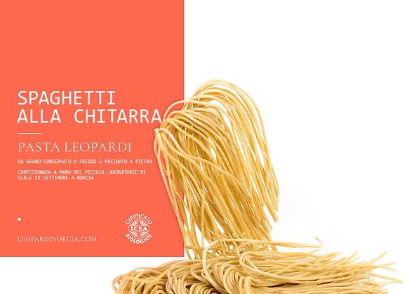 Spaghetti alla Chitarra 250gr