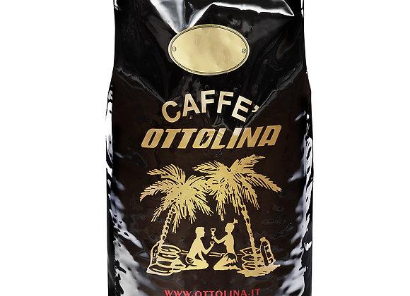Caffe Ottolina Classica Blend in Bohnen 1kg