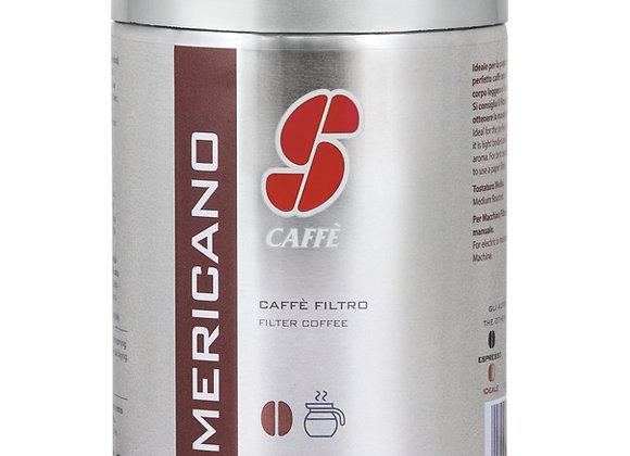 Americano Filterkaffee 250gr