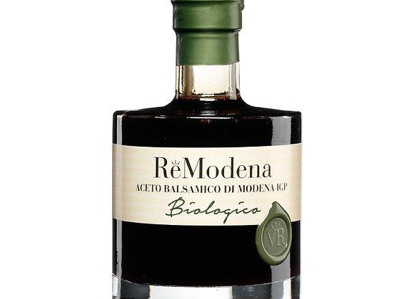 BIO Balsamessig aus Modena IGP Grünes Siegel, 250ml
