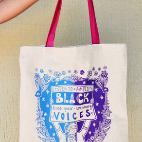 Amplify Black Trans-Queer-Non Binary Voices
